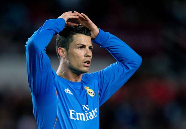 Ronaldo a serious doubt for Dortmund clash