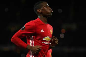 Pogba hits out at 'distorted' Juventus claim