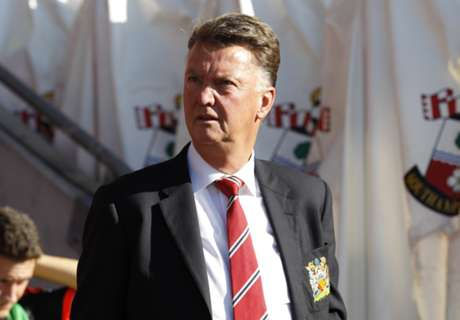 PREVIEW: Man United vs Ipswich Town