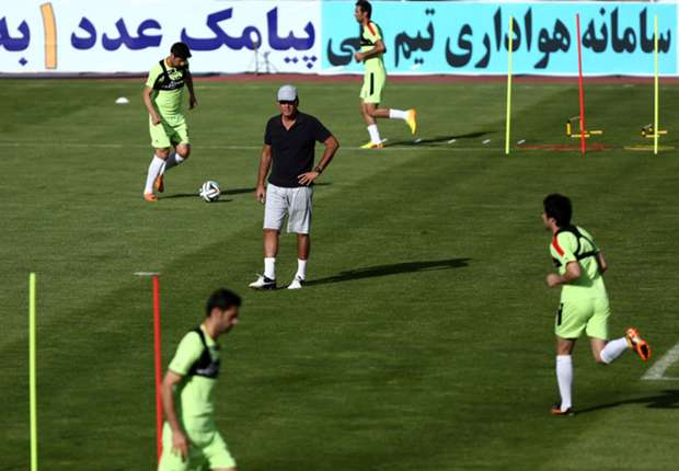 Trinidad and Tobago v Iran Preview: Queiroz's side seeking lift in final World Cup warm-up
