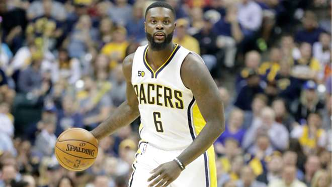 a9bbc466541 NBA free agency rumors  Lance Stephenson joining LeBron James with Lakers