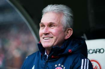 Heynckes wary of Besiktas threat