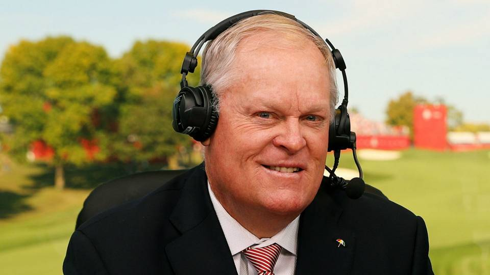 Johnny Miller to retire as NBC's lead golf analyst, will be replaced by Paul Azinger