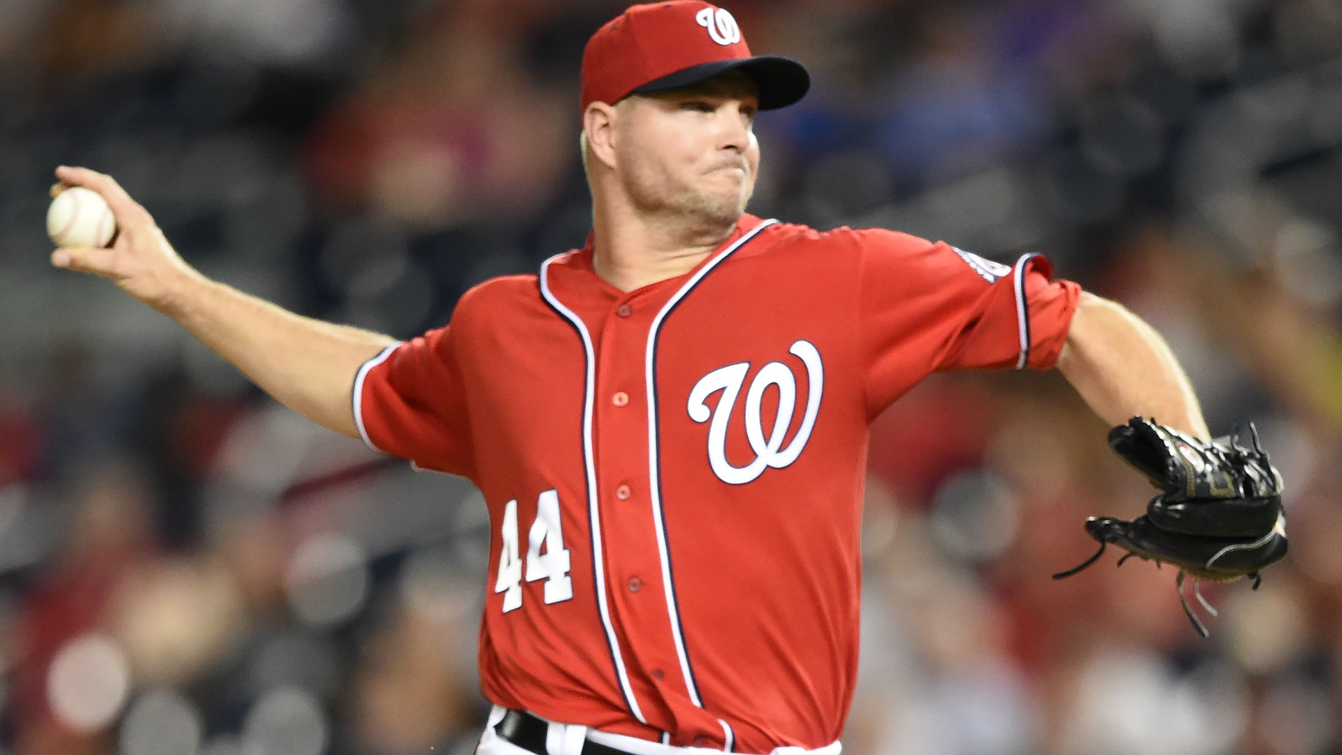 MLB trade news: Dodgers acquire Ryan Madson from Nationals