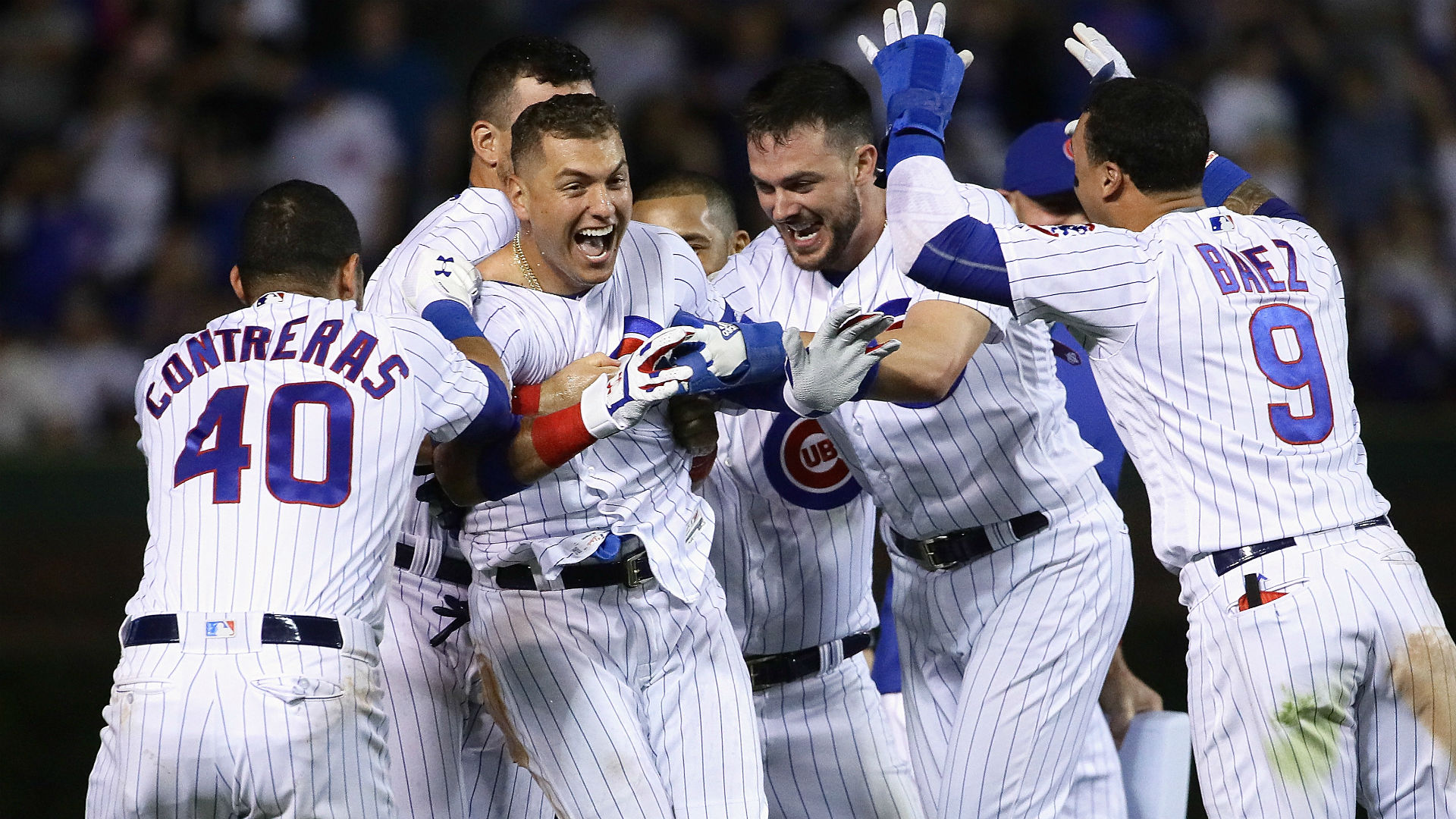 Albert-almora-jr-and-cubs-celebrate_1kbbb71fqw7a41t7h1np42yhhp