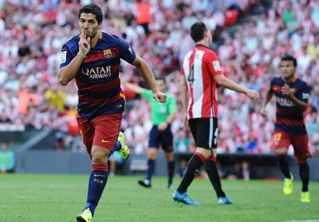 Barca face Athletic in Copa quarters