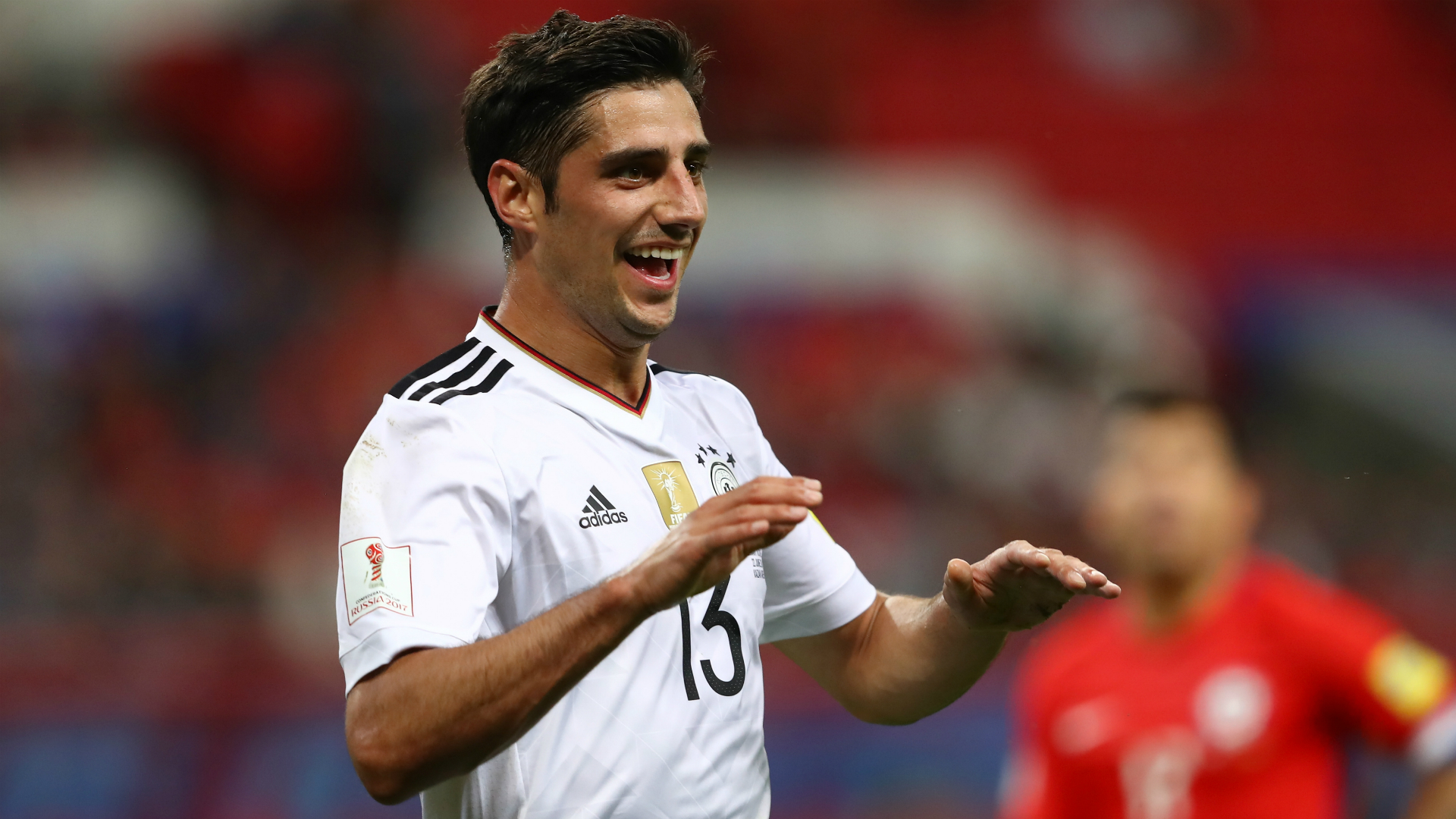 Low lauds'excellent Stindl after Germany draw