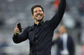 Madrid revenge no factor for Simeone
