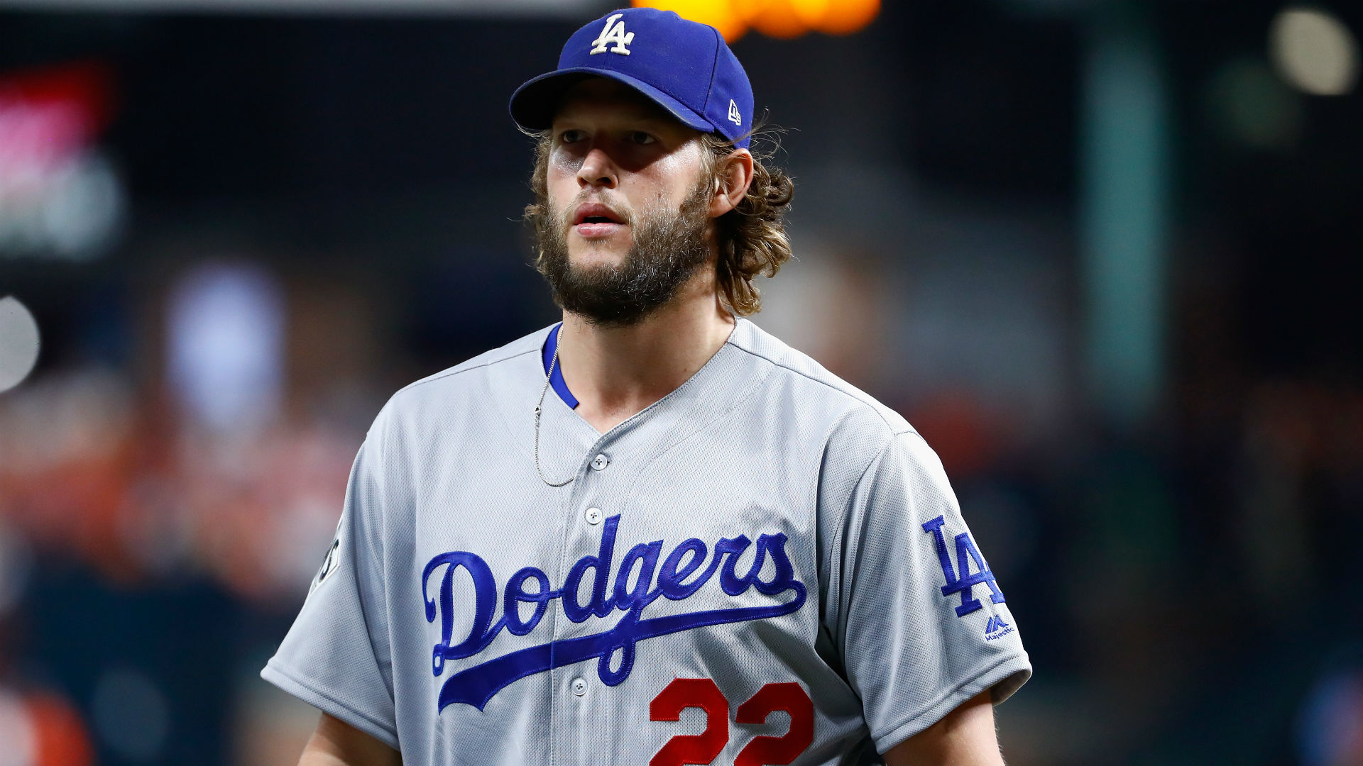 Clayton Kershaw injury update: Dodgers ace (shoulder) won't be ready for opening day