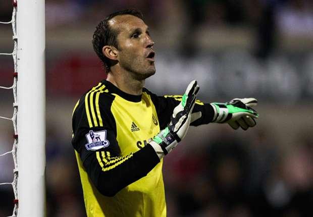Mourinho 'very keen' on Schwarzer stay