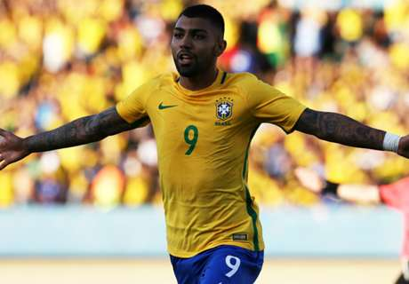 Inter made offer for Gabigol - agent