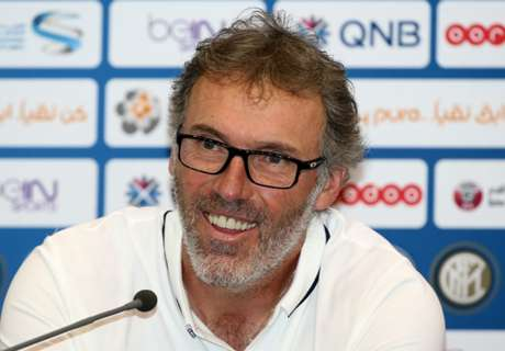 Blanc pleased with PSG's league return