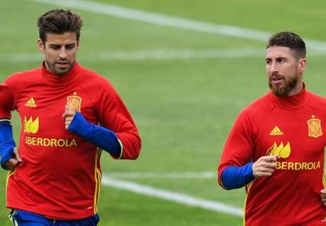 Busquets: No Ramos-Pique problem