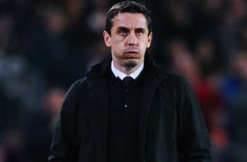 Wenger: Neville paying price for inexperience