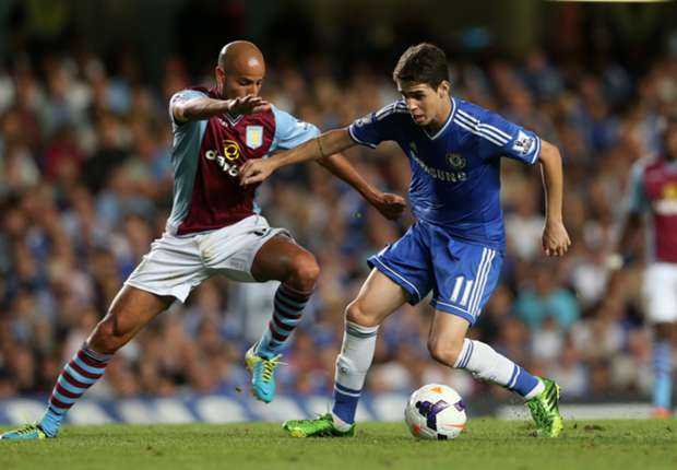 Premier League Preview: Aston Villa - Chelsea