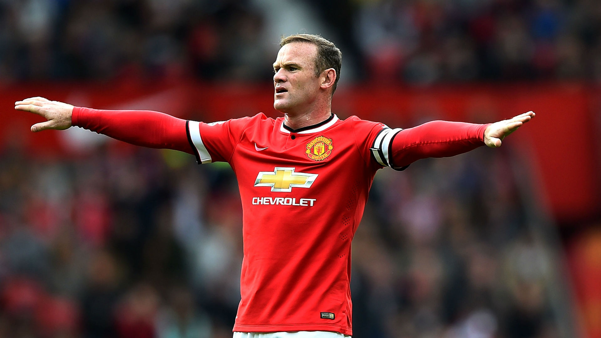 Wayne Rooney Transfer Wayne Rooney would consider move to MLS in future Soccer Sporting