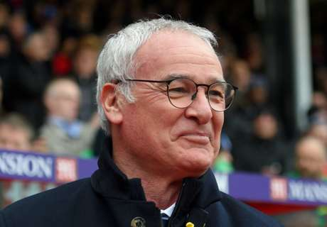 Ranieri to reject Italy for Foxes