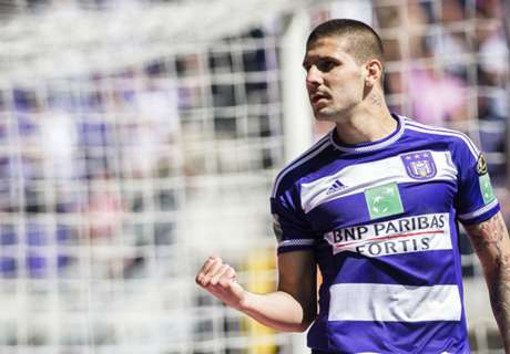 Mitrovic: Roma have made me an offer
