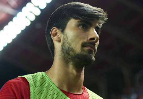 Gomes out of Portugal squad