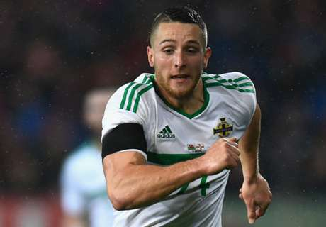 RATINGS: Carroll stars for N. Ireland