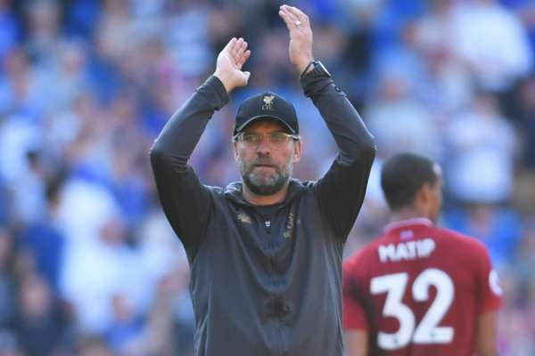 Liverpool prove to be a cut above Cardiff thanks to Klopp's pitch-perfect plan