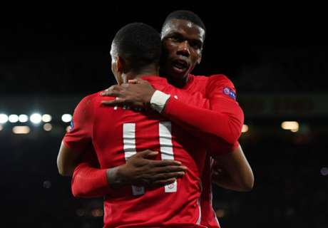 Fener win a boost for Pogba, United