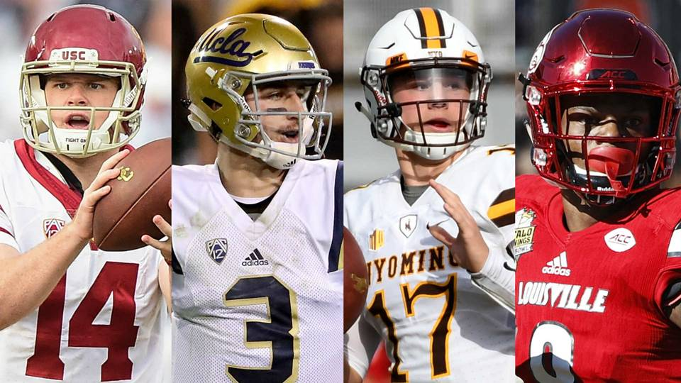 2018NFLDraftQBs-042917-USNews-Getty-FTR
