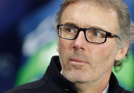Blanc: No guarantees at PSG