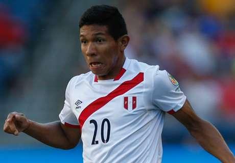 Report: Peru 2 Uruguay 1