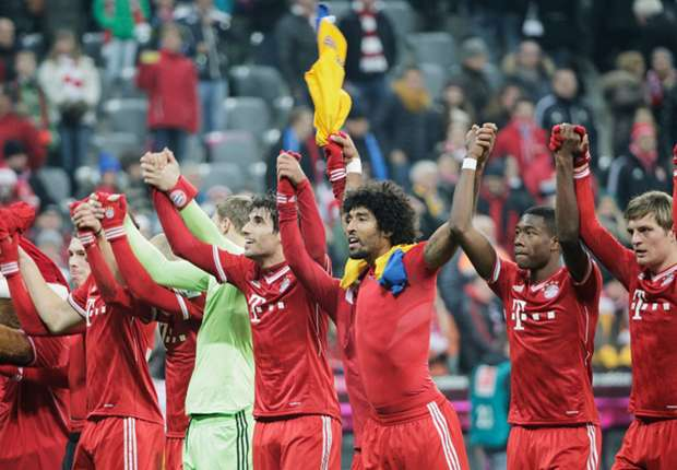 Augsburg - Bayern Munich Betting Preview: Why the visitors will score less than three goals