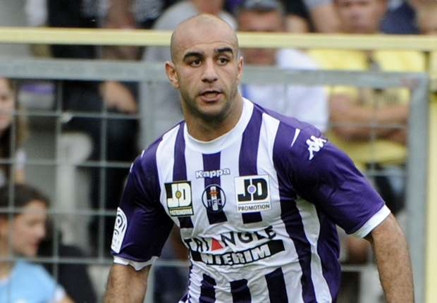 Monaco sign Abdennour on loan