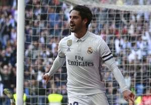 Real Madrid e Isco, las mejores apuestas en Riazor en el partido por LaLiga