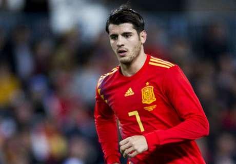 Spanje gewaarschuwd voor uitsluiting van WK