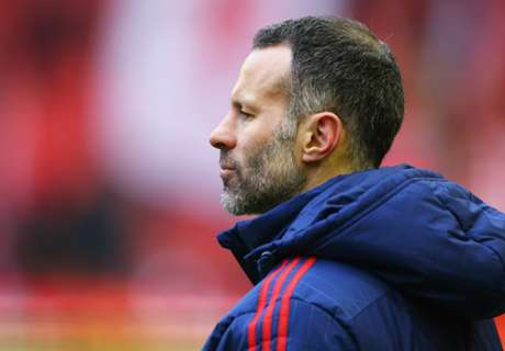 Robson: Giggs can be Man Utd's Pep