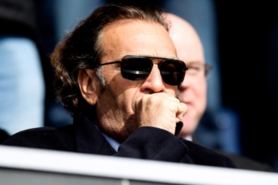 Football League clear Cellino takeover of Leeds
