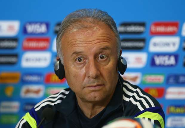 Japanese problems are mental - Zaccheroni