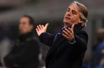 Mancini calls hoax over PSG links