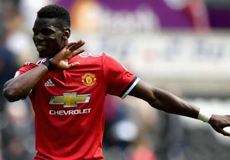 Martial backs Pogba to win Ballon d'Or