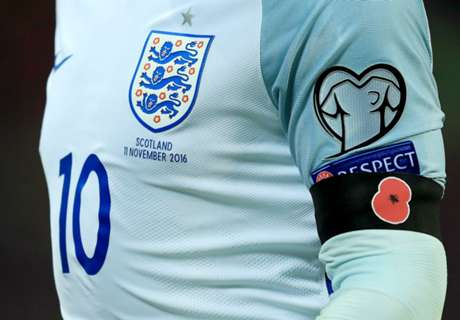 FIFA to take poppy action