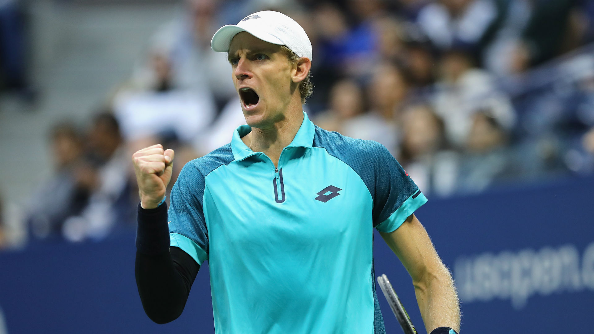 kevin anderson - photo #32