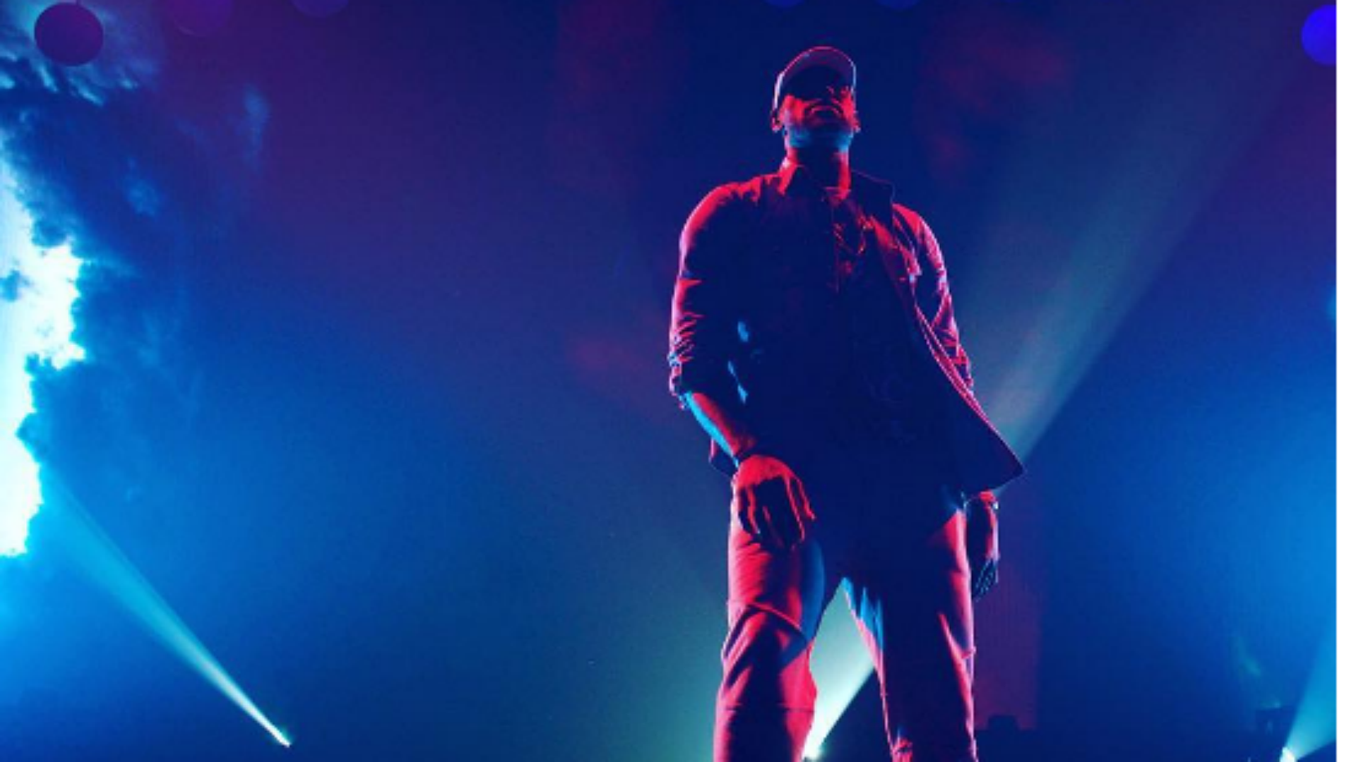 Watch Drake Bring Out LeBron James at Columbus Concert
