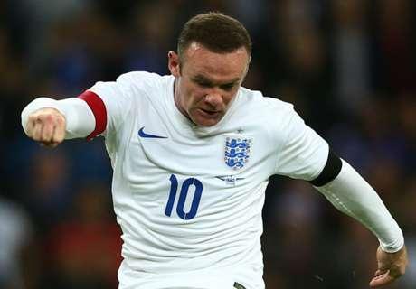 England announce friendlies