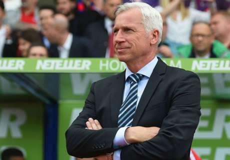 REPORT: Union Berlin 2-0 Crystal Palace