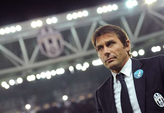 Conte: Juventus have not failed