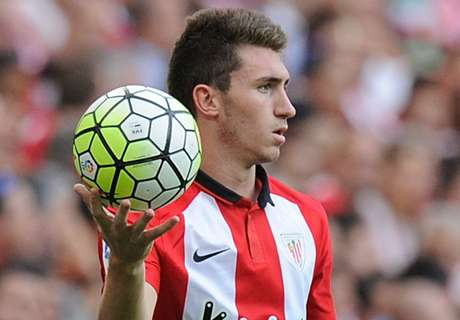 Laporte not distracted by Barcelona