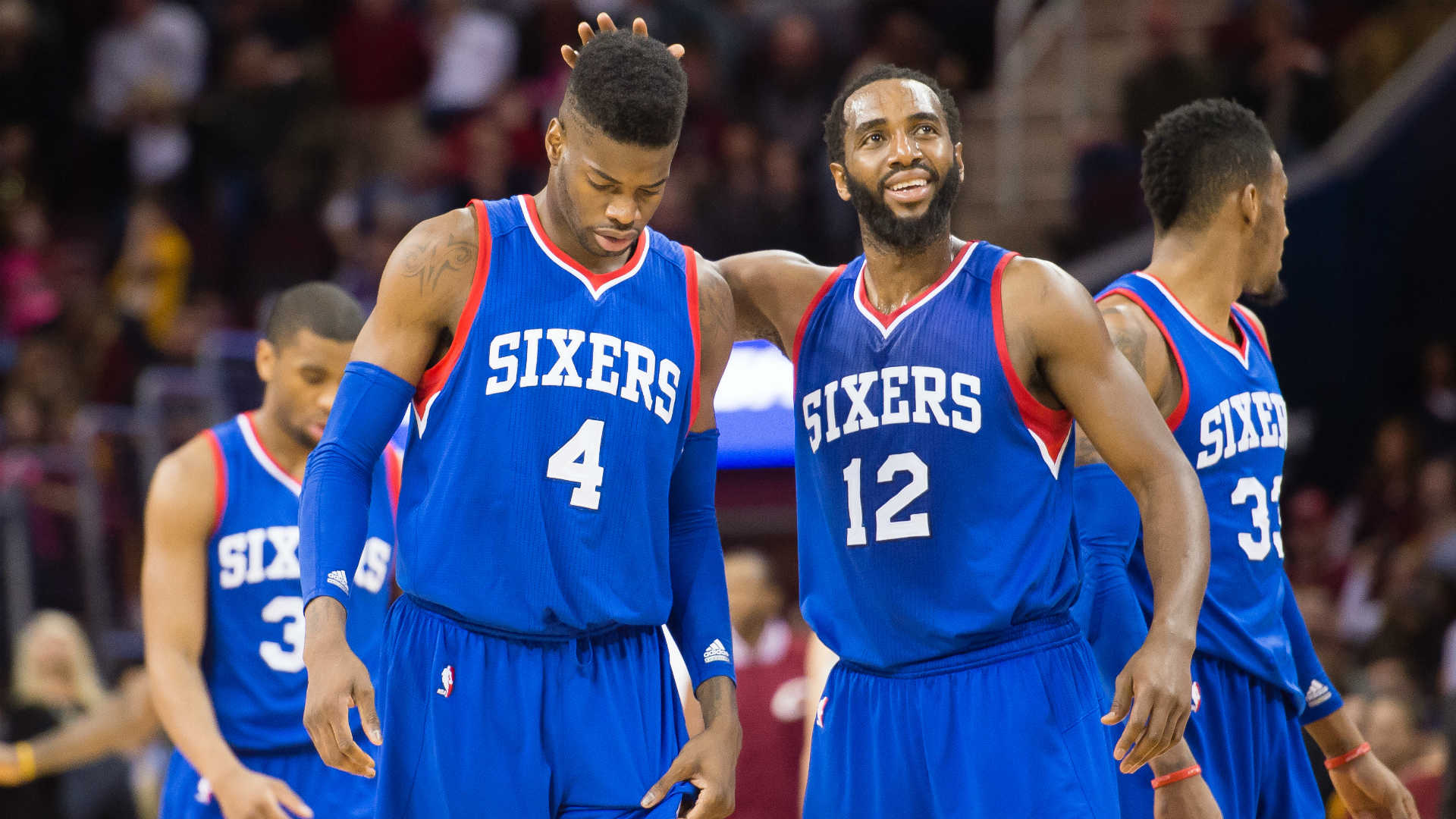 76ers hire sports scientist to be just like Eagles