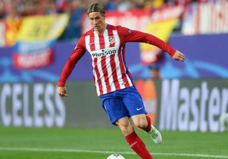 Torres aiming to create history
