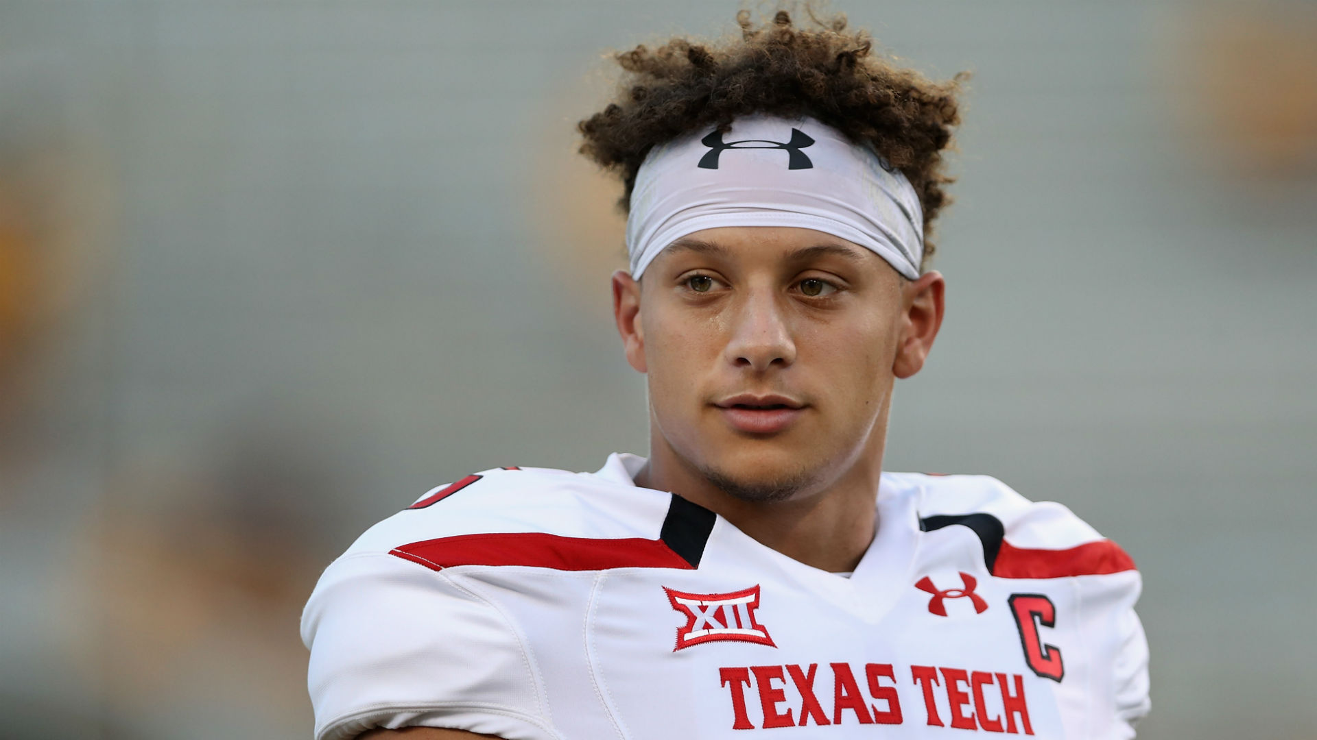 Sheriff: Chiefs top draft pick Mahomes unharmed in robbery