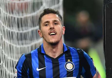 Jovetic 'not worried' about Juve