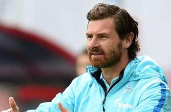 Villas-Boas bids Zenit farewell as Hulk, Witsel pay tribute